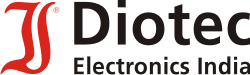 Diotec Electronics India Logo